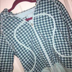 lululemon scuba hoodie (limited edition)